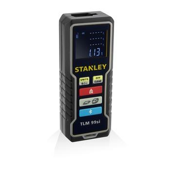 Stanley TLM99SI laserafstandmeter met Bluetooth 35 meter