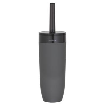 Favoriete GAMMA | Sealskin Toiletborstel met houder Bloom Grijs kopen HU28