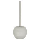 Sealskin Toiletborstel met houder Convex Lichtgrijs