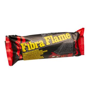 Fibra Flame Haardblok Tas 4/st