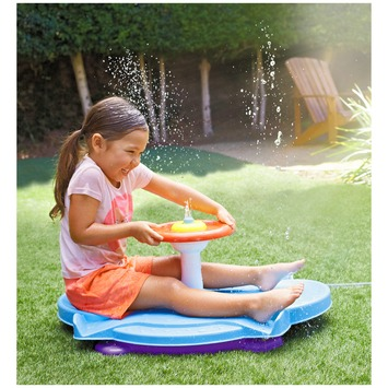 Little Tikes Splash Dual Twist