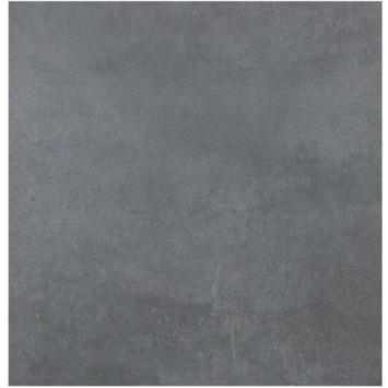 Terrastegel Keramisch Ash Matt 60x60x1,8 cm