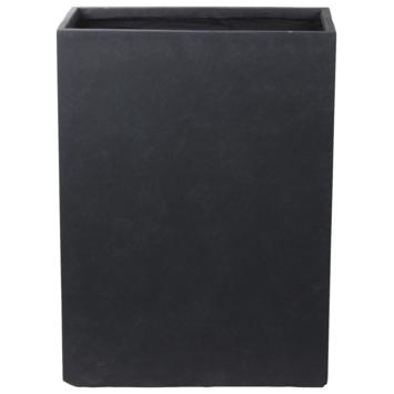 Bak Divider Antraciet Fiberclay 76x34x97 cm