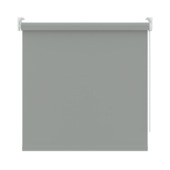 GAMMA rolgordijn uni verduisterend 5749 muisgrijs 240x190 cm
