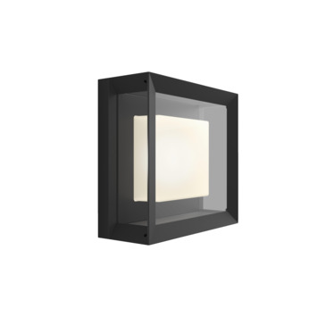 Philips Hue outdoor buitenlamp Econic zwart