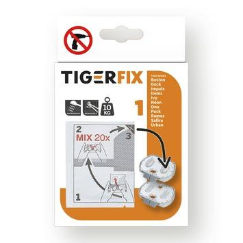 Tiger Type 1 Tigerfix - 2 Stuks