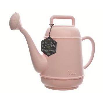 Gieter roze 12 liter