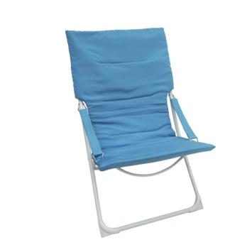 Sunny vouwstoel blauw