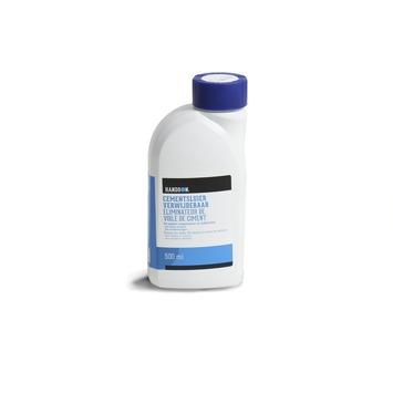 Handson cementsluierverwijderaar 500ml.