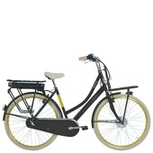 Pelikaan Advanced Retro limited edition elektrische fiets