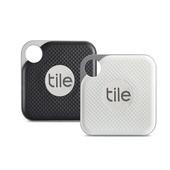 Tile Pro Tracker URB 2 Stuks Wit & Zwart