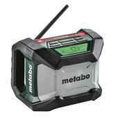 Metabo accu bouwradio R12-18BT