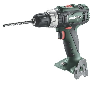 Metabo accuboormachine BS 18 L incl. koffer (zonder accu)