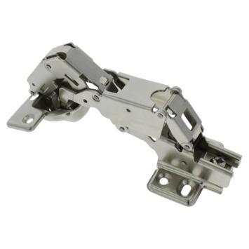HANDSON Inboorscharnier 180 graden draaiend 35 mm
