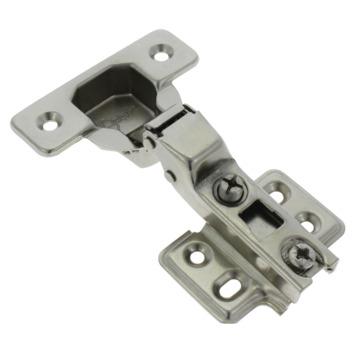 HANDSON Inboorscharnier met veer Type A (volledig opliggend) 35 mm - 2 stuks