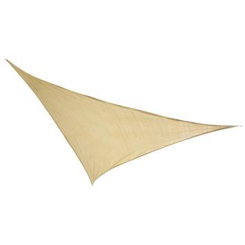 Zonnescherm driehoek