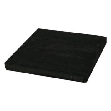 Terrastegel Beton Quadro Antraciet 40x40 cm - Per Tegel / 0,16 m2