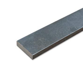 Essentials Dorpel Hardsteen Donkergrijs 4x2x103 cm