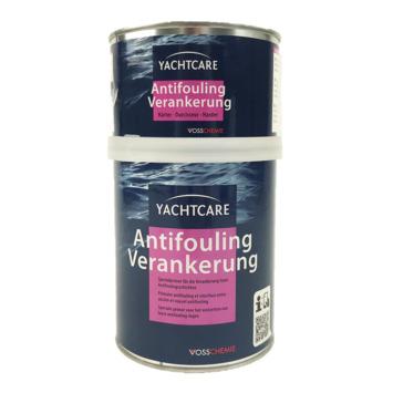 YC antifouling hechter 750 ml