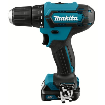 Makita accuboormachine  DF333DSAJ 12 volt