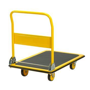 Stanley inklapbare plateauwagen 300kg