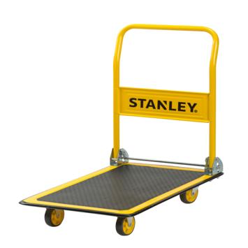 Stanley inklapbare plateauwagen 150kg