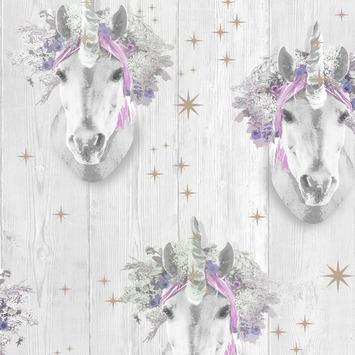 Papierbehang Unicorn (105977)