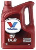 Valvoline Maxlife 5W30 4L