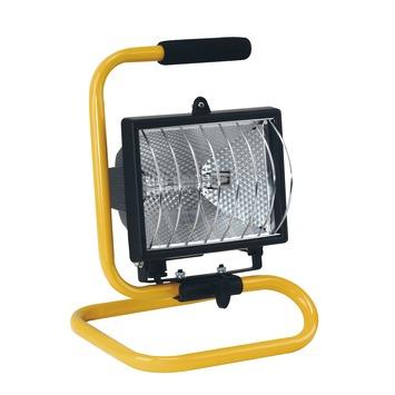 Handson bouwlamp 500W