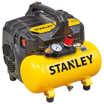 Stanley compressor Silent DST 100/8/6