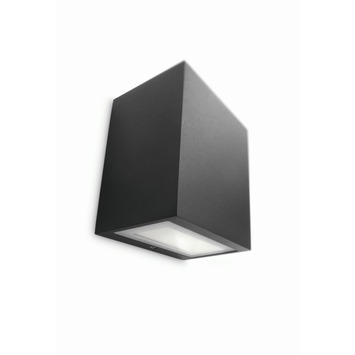 Philips Ledino buitenlamp Flagstone zwart