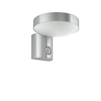 Philips wandlamp met sensor Cockatoo inox