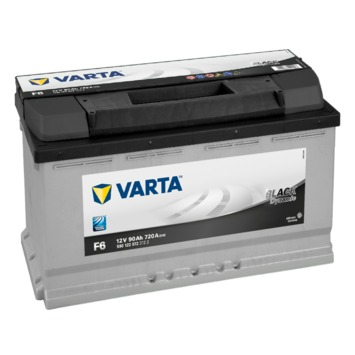 VARTA black dynamic 12V 90Ah F6