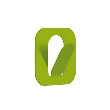 Tiger Paperclip haak groen