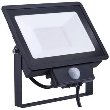 Philips LED straler met sensor 50 W