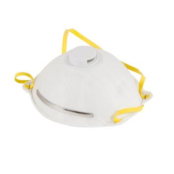 Veiligheidsmasker FFP3 met ventiel