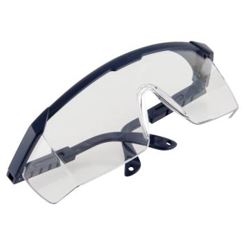 Veiligheidsbril met zijbescherming
