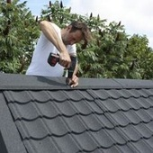 Schuin dak: Stel je dakbedekking samen