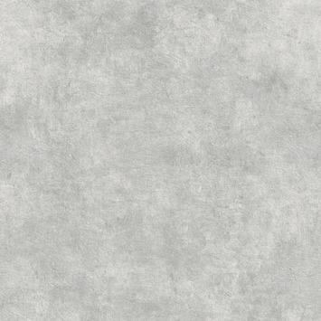 Vliesbehang Beton cire middengrijs 106989