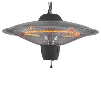 Partytent heater 750 - 1500 watt