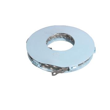 Spijkerband In Cassette Gegolfd Verzinkt 12x0,7 mm - 10 Meter