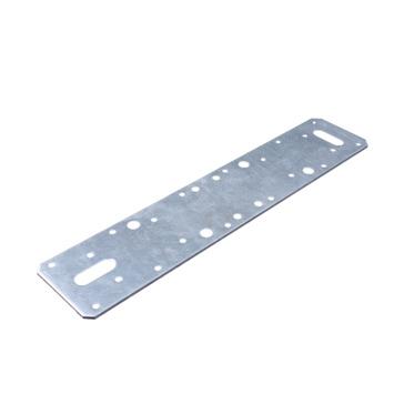 Koppelplaat Verzinkt 300x60x2,5 mm