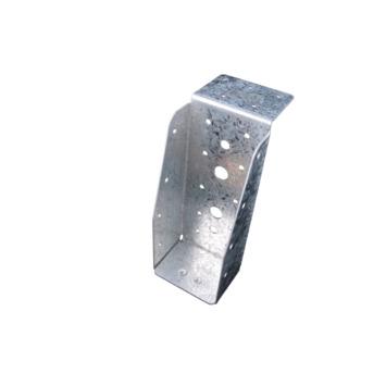 Balkdrager met Lange Lip Verzinkt 71x171 mm