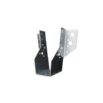 Raveeldrager Verzinkt Zwaar 50x142,5 mm