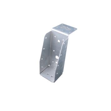 Balkdrager met Lange Lip Verzinkt 59x156 mm