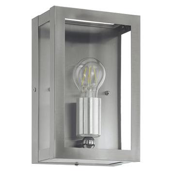 EGLO wandlamp Alamonte RVS