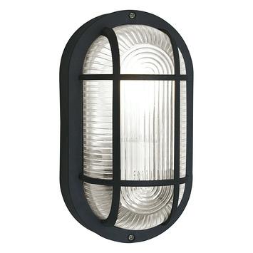 EGLO wandlamp Anola zwart