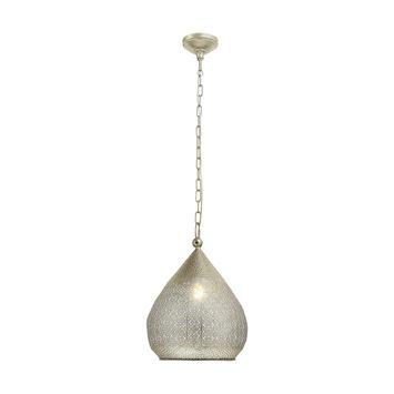 EGLO hanglamp Melilla goud