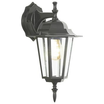 EGLO wandlamp Laterna 4 hangend zwart