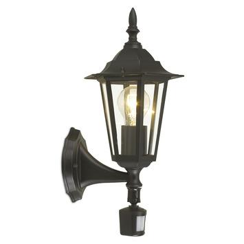 EGLO wandlamp Laterna 4 zwart
